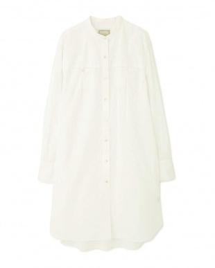 シロ ◆≪Japan Couture≫60オーガニックブロードシャンブレー ヒューマン ウーマンを見る