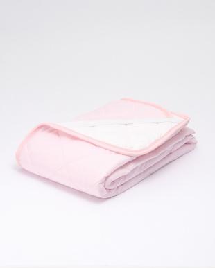 ピンク 旭化成ペアクール接触冷感敷きパッドを見る