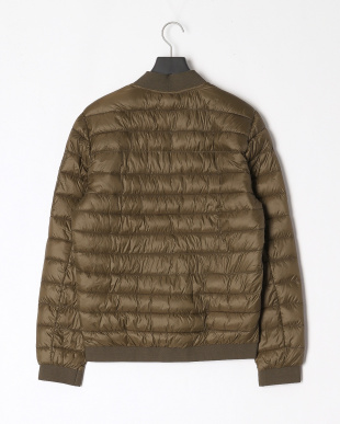 オリーブ LS HYDE QUILTED BOMBER JACKETを見る