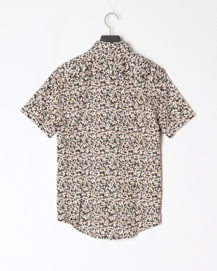 ブラック SS LUXE PAINT DROP PRINT SHIRTを見る