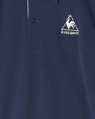 NVY エリツキハンソデシャツを見る
