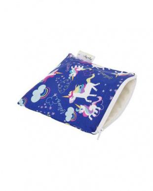 Unicorn スナックバッグ 2個セットを見る