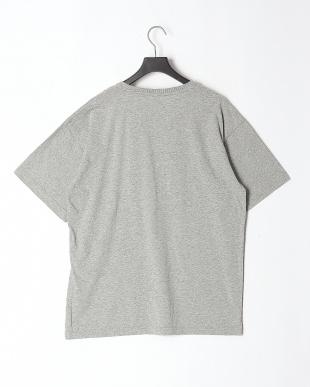 杢グレー 海底都市Tシャツを見る