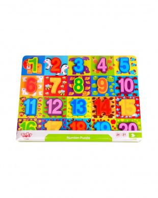 3D ナンバーパズルを見る