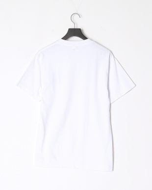 White 【19SU_2】UNDEFEATED TORCH S/S TEEを見る