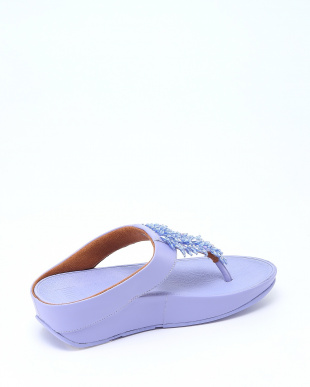 Frosted Lavender RUMBA TOE-THONG SANDALSを見る