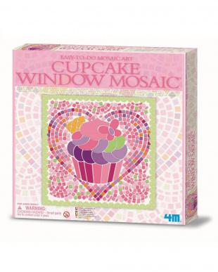 4m ウィンドウモザイクカップケーキセットを見る