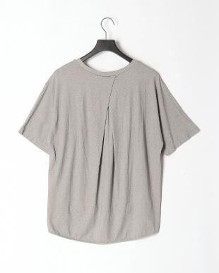 サンドベージュ Je te veuxロゴTシャツを見る