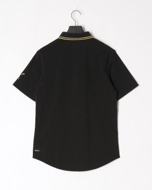 PUMA BLACK ゴルフ ポケット SSポロシャツを見る