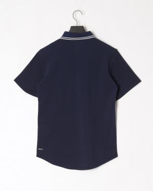PEACOAT ゴルフ ポケット SSポロシャツを見る