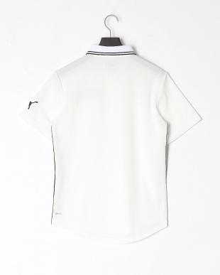 BRIGHT WHITE ゴルフ ポケット SSポロシャツを見る