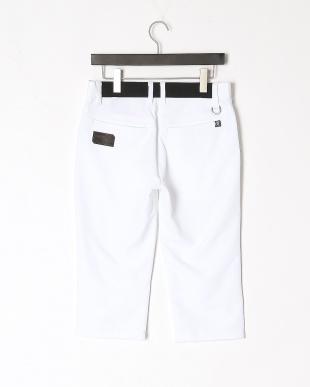 BRIGHT WHITE ゴルフ スリークォーター パンツを見る