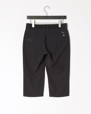 PUMA BLACK ゴルフ スリークォーター パンツを見る