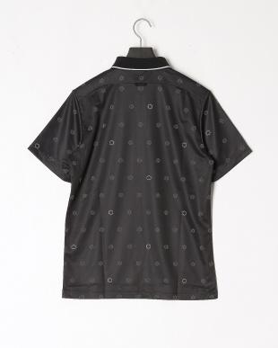 PUMA BLACK ゴルフ 18H モノグラム SS ポロシャツを見る