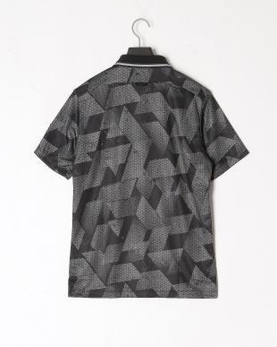 PUMA BLACK ゴルフ グラフィック プリント SS ポロシャツを見る