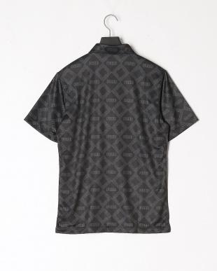 PUMA BLACK ゴルフ モノグラム SS ポロシャツを見る