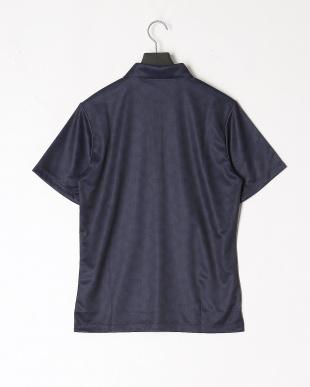 PEACOAT ゴルフ モノグラム SS ポロシャツを見る