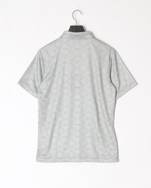 HIGH RISE ゴルフ モノグラム SS ポロシャツを見る