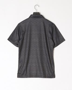PUMA BLACK ゴルフ トライバル グラフィック SS ポロシャツを見る