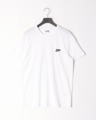PUMA BLACK-NRGY RED/PUMA WHITE GRAPHIC MULTIPLE LOGO SS Tシャツ & COLLECTIVE ニットショーツ 上下setを見る