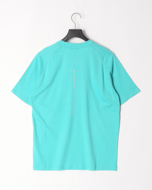 BLUE TURQUOISE EPOCH SS Tシャツを見る
