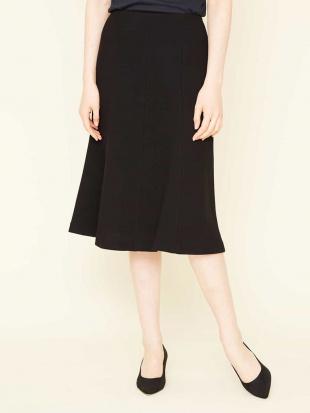 ブラック カノコデザインスカート Sybilla を見る