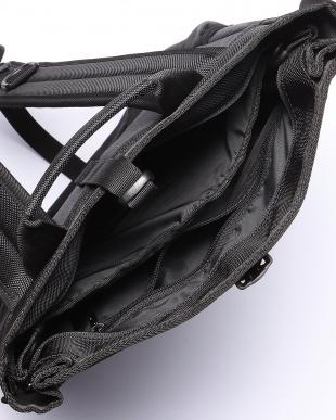 Black/Black  Rectangular Rucksackを見る