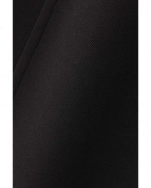 ブラック ◆トリプルクロスハイウエストスカート アドーアを見る