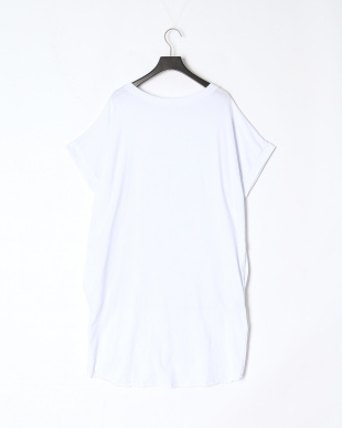 ホワイト ロングTシャツを見る