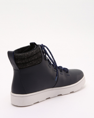 Navy Synthetic Step Explor Hiを見る