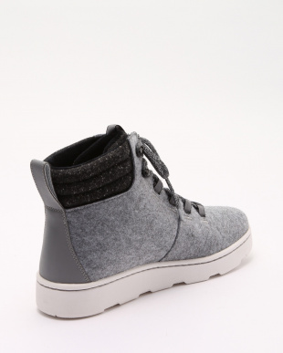 Grey Felt Step Explor Hiを見る