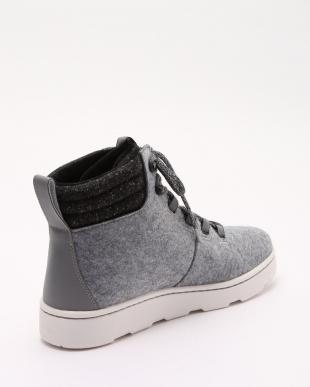 Grey Felt Step Explor Hiを見る
