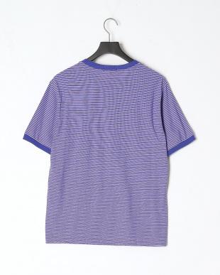 パープル系 Tシャツを見る
