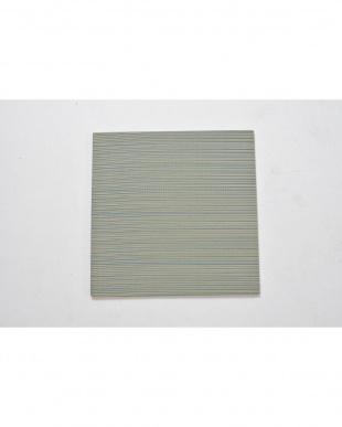 ブルー 置き畳フラッタ 四季(しき) 65×65×1.2cmを見る