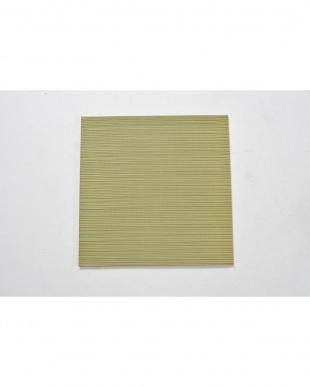 グリーン 置き畳フラッタ 四季(しき) 65×65×1.2cmを見る