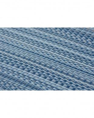 ブルー PP置き畳 千歳 82×82×2.5cmを見る