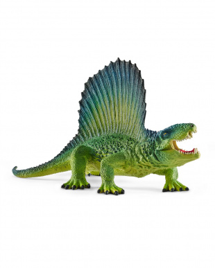ディメトロドン(グリーン)&ディメトロドン&ケントロサウルス 3点セットを見る