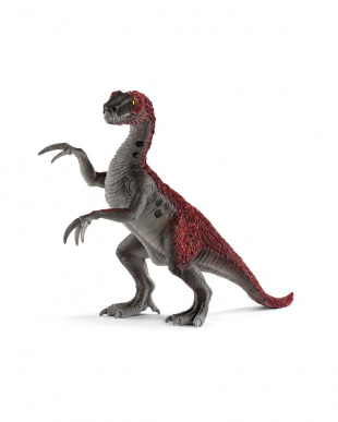 テリジノサウルス(ジュニア)&ディモルフォドン 2点セットを見る