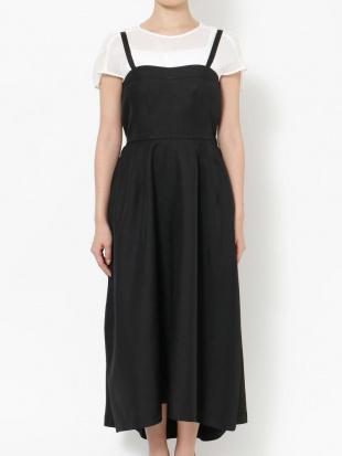 ブラック CHIC DRESS OP ELENDEEKを見る