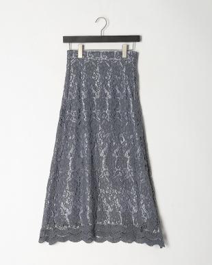ブルー スカートを見る