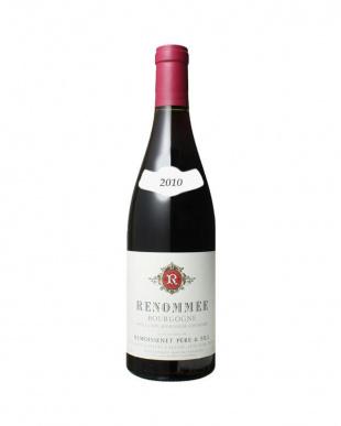 『飲み頃かつ当たり年のブルゴーニュ!』 ルモワスネ ブルゴーニュ 赤白2本セットを見る