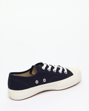 NAVY LACE UP SNEAKERを見る