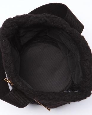 F01/BLACKXBLACK BUCKET TOTE W/Pを見る