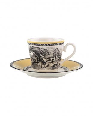 オーダン フェルム コーヒー/ティーカップ &ソーサーを見る