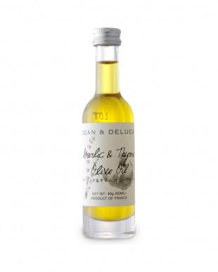 D&D Garlic & Thyme Oil 50mL 2個セットを見る