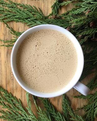 エブリディ・バターコーヒー 粉末タイプを見る