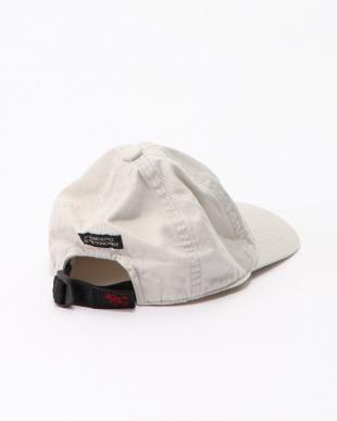 オフホワイト GRAMICCI コラボ CAPを見る