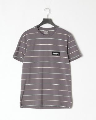 BURNT OLIVE/CASTLEROCK FUSION ツイル 8インチショーツ/FUSION ストライプTシャツを見る