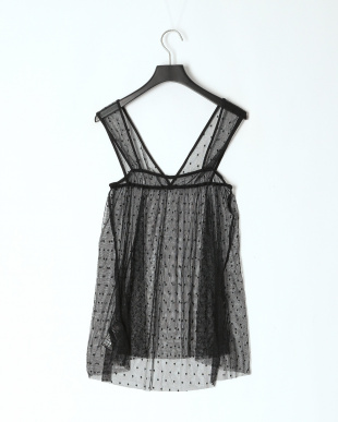 001  ONLY HEARTS クロスTOPを見る