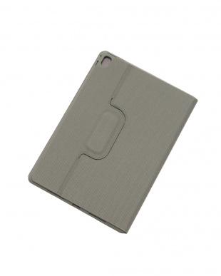 グレー iPadケース Book Jackt Revolution for iPad9.7inchを見る